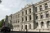キリスト教徒の迫害に関する独立調査実施へ 英政府