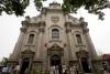 公認教会にも伸びる中国政府の手 十戒第一戒の削除を強要