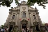 公認教会にも伸びる中国政府の手 「ほかに神があってはならない」十戒第一戒の削除を強要