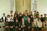 宇都宮でキリスト教一致共同祈り会、プロテスタント教会が初めて会場に