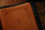 子育てパパのキリスト教ひとり言(17)一度だけ立たれたイエス様