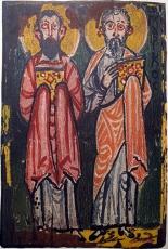 京大式・聖書ギリシャ語入門(7)聖霊の結ぶ9つ(7つ)の実―第1変化名詞(女性)の曲用と定冠詞の女性形―