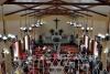キューバでカトリック教会新設、革命後初「信仰回復の兆し」