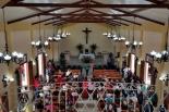 キューバでカトリック教会新設、革命後初 「信仰回復の新たな兆し」