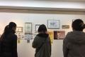 「戦場のたんぽぽ」展 イラク・シリアの子どもたちが描いた絵展示、難民手作りのグッズ販売も