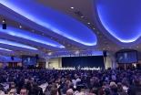 米国家朝餐祈祷会に3500人、キリスト教人権団体代表が講演「分裂のために善の追求やめてはならない」