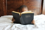 子育てパパのキリスト教ひとり言(19)聖書には誤りがない?