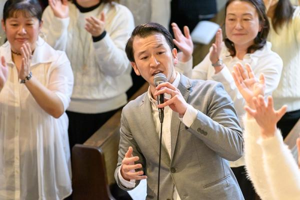 NYハーレムを代表するゴスペルディレクター、グレゴリー・ホプキンス氏が初来日 東京と大阪でコンサート