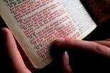 子育てパパのキリスト教ひとり言(20)難解な聖書箇所
