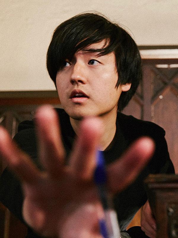 「僕はイエス様が嫌い」、ダブリン国際映画祭で最優秀撮影賞 国際映画祭で4受賞目