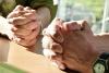 4万人が参加、ナッシュビルで全住民のために祈るイベント