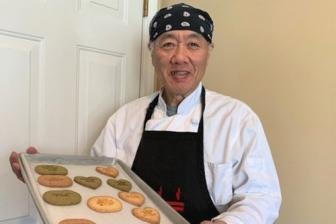 """「すべては神様のタイミング」 """"御言葉クッキー"""" 製造の日本人夫妻、NYで教会と恵泉塾を設立"""