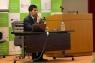 青学で「サーバント・リーダーシップ・フォーラム」 サイバーエージェント社長や青学院長ら講演