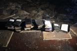教会全焼も聖書は一冊残らず無傷 米ウェストバージニア州