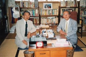 三浦文学の魅力と底力(12)光世さん、75歳からの新出発! 込堂一博