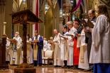 キリスト教主要5教派が参加、「義認の教理に関する共同宣言」調印20年で会合