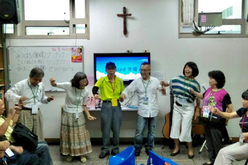 台湾に押し寄せるリバイバルの波 注目の「幸福小組」 提唱教会では1年に千人超が受洗