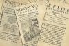 世界に1冊だけ、天草版『平家物語』などネット公開