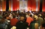 43カ国から若者1600人が参加、レバノンでテゼ共同体の青年大会