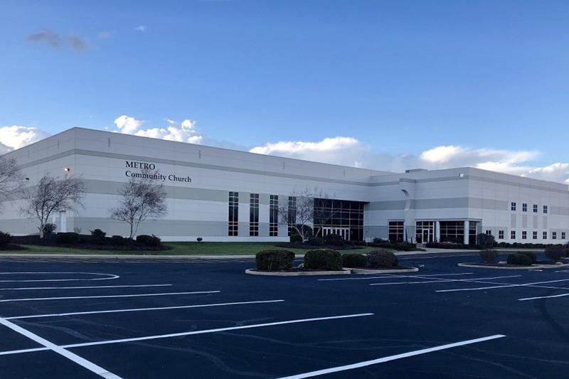 ヘリコプターでイースターエッグ3万個落とす 米イリノイ州の教会がイベント企画