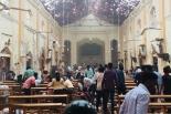 教会やホテルが被害、スリランカで連続爆発テロ 200人以上死亡 イースター狙った犯行か
