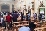 スリランカ連続爆発テロ、死者290人に 世界の教会指導者が非難と連帯の声
