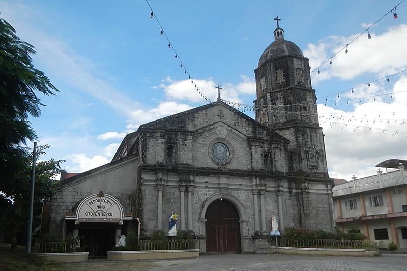 フィリピン地震、16人死亡 教会も被害 CCA総幹事が支援呼び掛け