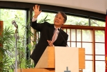 「いつまでも残るものを」 第57回首都圏イースター、関根弘興牧師がメッセージ