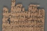 京大式・聖書ギリシャ語入門(10)「大いなる力をもって主イエスの復活を証しし」―第3変化名詞、修飾語と被修飾語が離れた文―