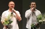 東京でダマー国際映画祭 ガーナ、米国の2作が最優秀作品賞 隠れキリシタンの映画も上映