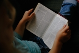 米国で聖書を読む人が増加、バーナ・グループと聖書協会が共同調査