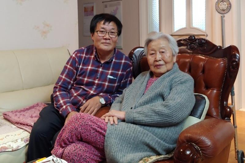 逃げ抜いた14年、獄中で出会ったイエス 脱北者支援の元北朝鮮軍人