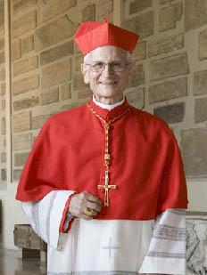 ラッファエーレ・ファリーナ枢機卿