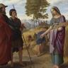 七週の祭りとルツ記(1)あなたの神は私の神です 山崎純二