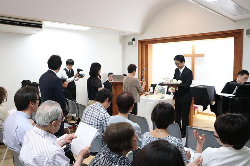 日本人に寄り添う福音宣教の扉(71)天国へのハーモニー 広田信也