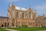 神学・宗教学が危機的状況、専攻する学生激減 英国学士院が警鐘
