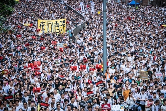 香港「逃亡犯条例」改正めぐり大規模デモ、キリスト教界も相次いで声明
