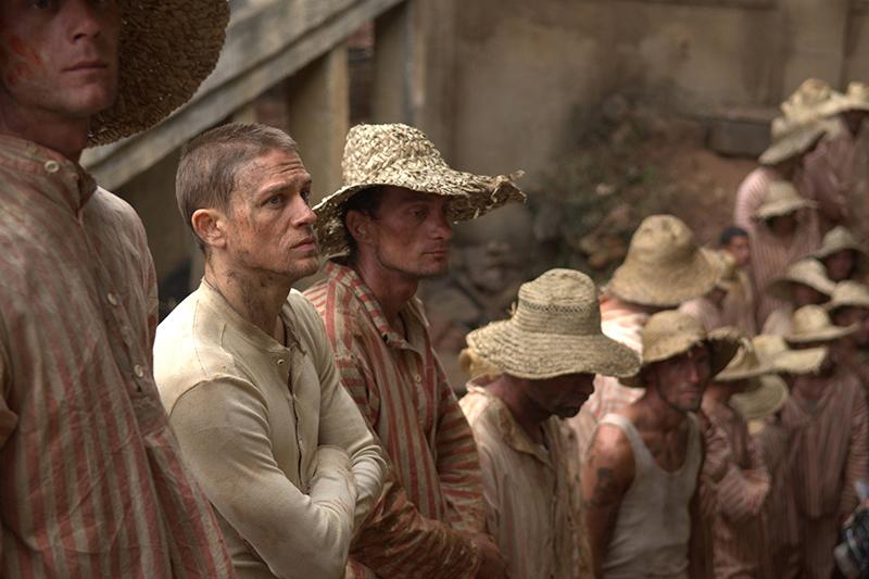 映画「パピヨン」 人間にとっての「解放」「自由」とは何かを問うこん身の一作