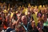 人種差別や性的虐待に関与の教会は除名 南部バプテスト連盟が総会で議決
