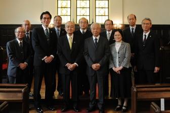 横浜英和小学校が青山学院大学の系属校に、中高に続き来年4月から