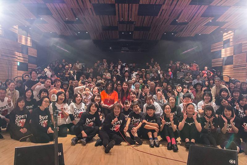日米生活で神様から与えられた気付き 打木希瑶子・NY在住ゴスペル音楽プロデューサー