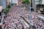 香港デモのテーマソングとなった賛美歌「Sing Hallelujah To The Lord」