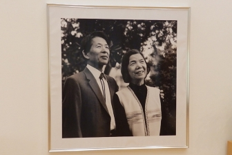 三浦文学の魅力と底力(最終回)三浦光世・綾子夫妻の素顔 込堂一博