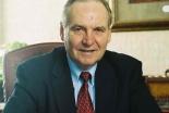 「シカゴ声明」の中心人物、米神学者ノーマン・ガイスラー氏死去