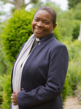 英国国教会で初の黒人女性主教が誕生 11月に就任