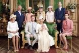 ヘンリー英王子とメーガン妃の長男アーチー君が受洗、洗礼式は非公開