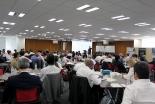 北米トヨタ副社長らがメッセージ、国家朝餐祈祷会で祈り会とビジネス信徒セミナー