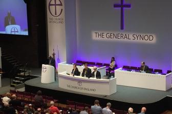 英国国教会、英国メソジスト教会との教役者相互承認に向けガイドラインなど作成へ