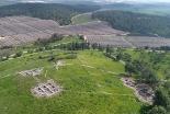 ダビデがサウル王から逃れ住んだペリシテの町ツィクラグ発見か