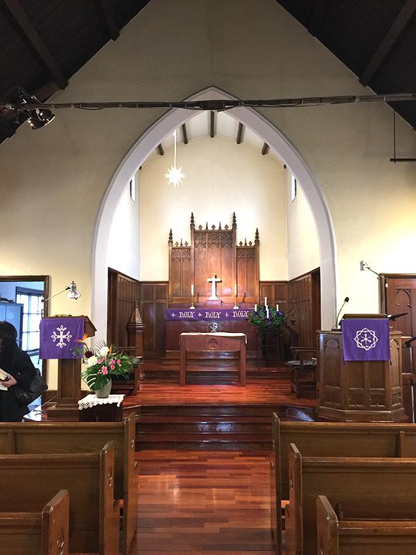 日本福音ルーテル熊本教会、国の登録有形文化財へ ヴォーリズ晩年の作
